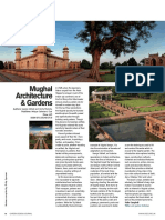 Mughal Architecture - Garden Design Journal