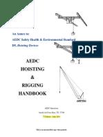 AEDC HR Handbook
