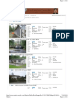 Friday Foreclosure list for Pierce County, Washington