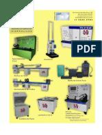 Folder de Máquinas