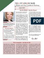 Newsletter Svenja Stadler 05 2017