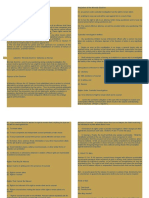 Article III Section 12-13