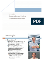 Introducao Ao Linux