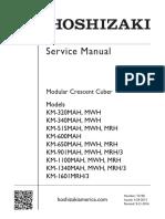 Mid KM Modular Serv