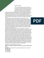 106 Essentials of Gerontological Nursing
