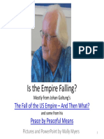 Empire Falling