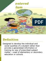 childcenteredcurriculum-130213141949-phpapp02