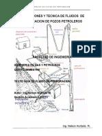 Modulo de Fluido de Perforacion 2015-1