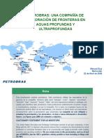 Petrobras Exploracion Aguas Profundas