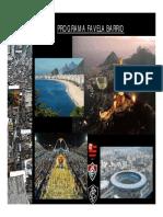 Programa Favela Barrio Pac