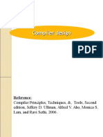 Compilerdesign Coarse