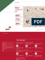 Pwc Global Fintech Report 2017