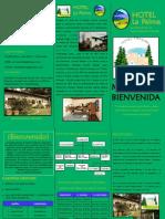 Manual de Bienvenida HLP