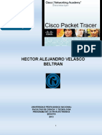 Guia Packet Tracer