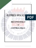 Estres Policial Reconocerlo y Controlarlo