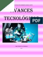 Avances Tecnologicos 11-5