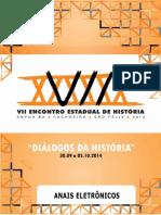 Anais Eletrônicos VII Encontro Estadual de História ANPUH - BA