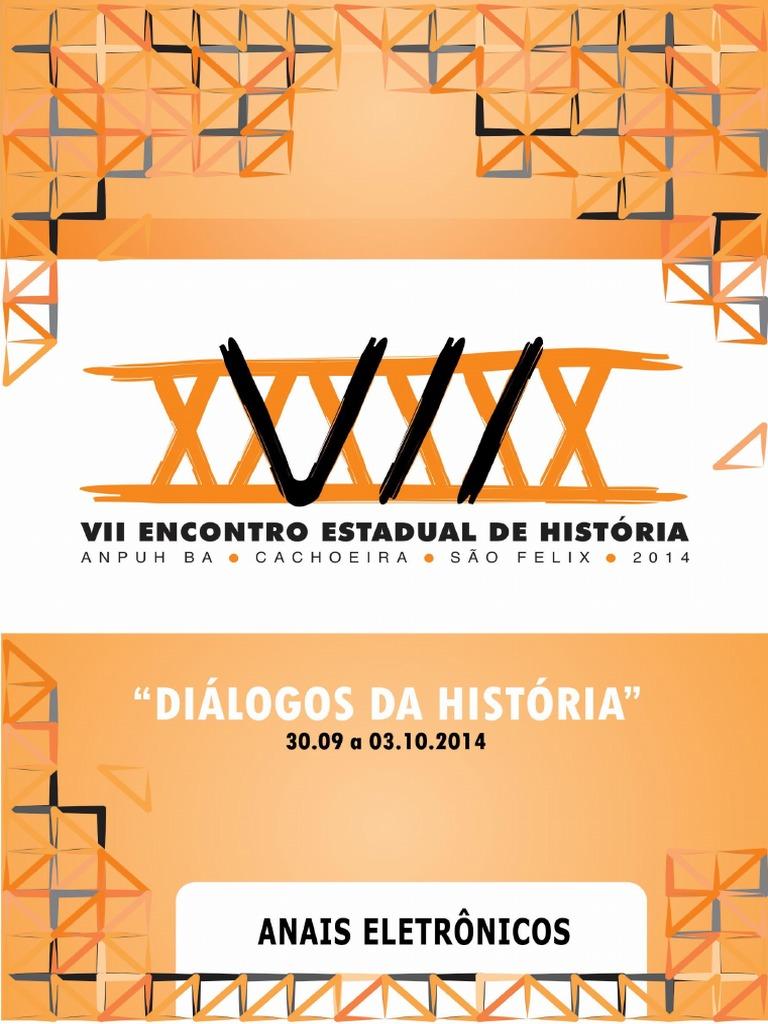 Anais Eletrônicos VII Encontro Estadual de História ANPUH - BA.pdf 9123829abf