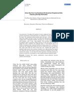 Identifikasi Pola Aliran Dua Fasa Uap-Kondensat Berdasarkan Pengukuran Beda.pdf