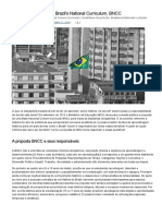 History Under Dispute_ Brazil's National Curriculum, BNCC - Public History Weekly - The International Blogjournal