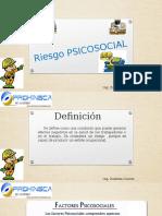 Charla 5 Riesgo Psicosocial.pptx