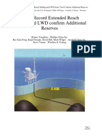 World Record Extended Reach Drilling and LWD confirm Additional Reserves.pdf
