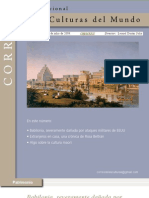 V. 4 Correo de las Culturas 44