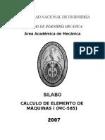 silabo-MC585