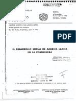 10_+CEPAL+-+El+desarrollo+social+de+América+Latina+en+la+postguerra