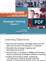 Employee Training & Development by Raymond A. Noe