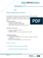 EducyDDHH SemFinal Clase1 Anexo Complementario