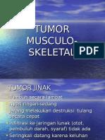 Tumor Musculo Skeletal