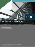 SAP MaxDB - Apply Patches