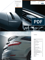 Ford Accessories Catalogue