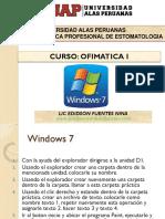 3. Sesion 03 Ejercicios de Windows 7 - 2017-1c