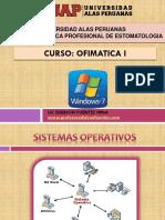 2. Sesion 02 Sistema Operativo - 2017-1c