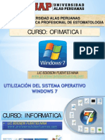 4. Sesion 03 Ejercicios de Windows 7 Parte II - 2017-1c