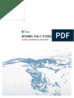 Manual de Operacion Maquina Huski 55k
