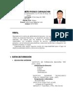 CV WALTER ROSAS-1.doc