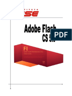Manual Flash Cs5 - V2012