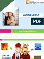 PPT - AUTOESTIMA