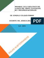 Diapositivas de Geologia