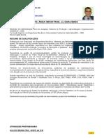 CV-Joao Coelho - Revisado Em Jan17