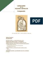 CATECISMO Igl Cat. (Compendio)