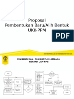 Presentasi Peraturan Rektor UI no 23 tahun 2016