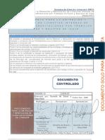 SSOpr0011 P Obtención Renovacion Licencias Internas y Acreditaciones