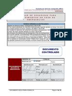 SSOst0030 Procedimientos en Caso de Emergencias v02