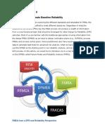 Reliability Basics II