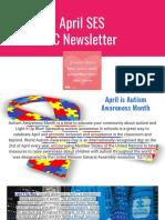 april ses ec newsletter