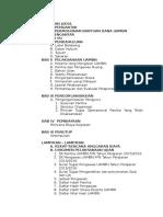 Proposal Uambn Mts Sa Miftahul Ulum 2017 Contoh
